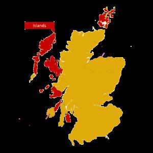 Scotch - Island