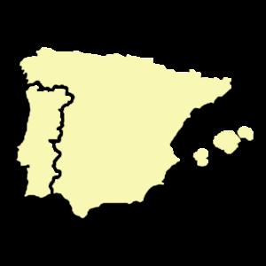 Spanish & Portuguese White
