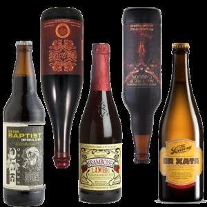 Bombers/Single Bottles
