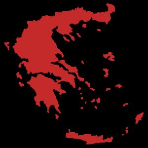 Greek Red