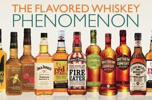 Flavored Whiskey